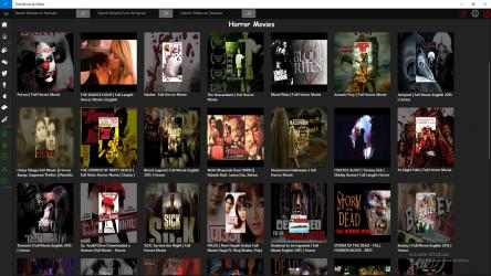Imágen 1 de Free Movies & Videos para windows