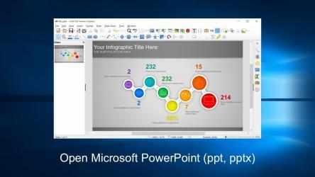 Imágen 3 de Cool File Viewer: Rar, Word, PDF, PPT, Video & Image Opener para windows