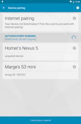 Screenshot 10 de Dormi - Baby Monitor para android