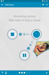 Captura 8 de Dormi - Baby Monitor para android