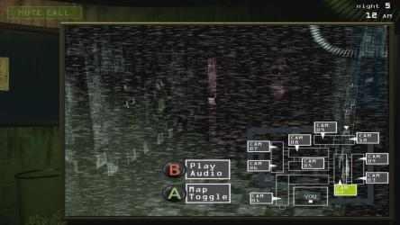 Captura 3 de Five Nights at Freddy's 3 para windows