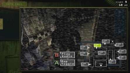 Screenshot 4 de Five Nights at Freddy's 3 para windows