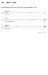 Captura de Pantalla 9 de CryptoTab Browser Pro—haz minería a nivel PRO para android