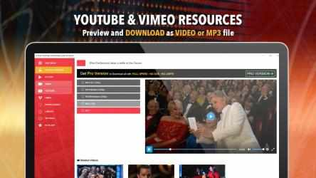 Captura de Pantalla 1 de X-Tube Descargar Musica de Youtube Convertidor Mp3 para windows