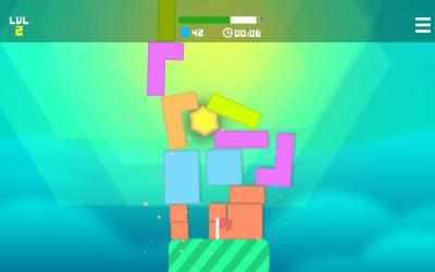 Captura de Pantalla 14 de Hexagon Crush para windows