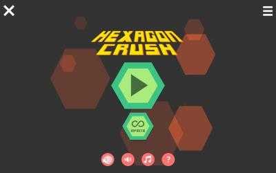 Captura de Pantalla 9 de Hexagon Crush para windows