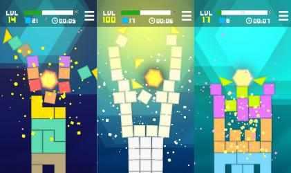Screenshot 10 de Hexagon Crush para windows