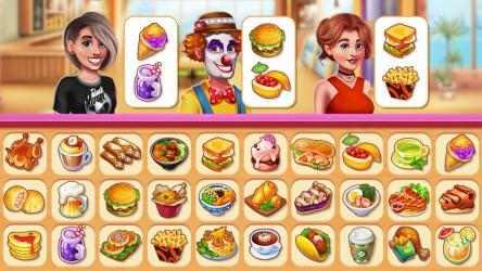Captura de Pantalla 5 de Cooking Shop : Chef Restaurant Cooking Games 2020 para android