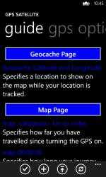 Imágen 13 de GPS Satellite para windows