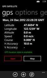 Screenshot 6 de GPS Satellite para windows
