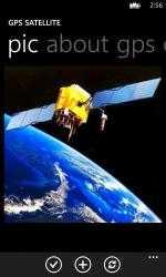 Imágen 12 de GPS Satellite para windows