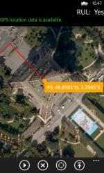 Captura de Pantalla 7 de GPS Satellite para windows