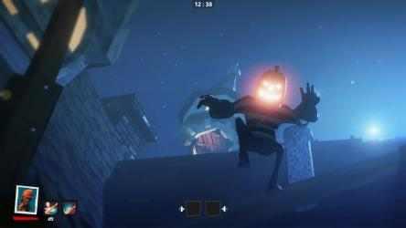 Captura de Pantalla 3 de Secret Neighbor para windows