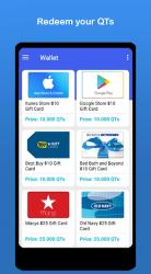 Screenshot 5 de Prediqt - Encuestas Fáciles - Gane Dinero Ya! para android