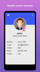 Screenshot 12 de Prediqt - Encuestas Fáciles - Gane Dinero Ya! para android