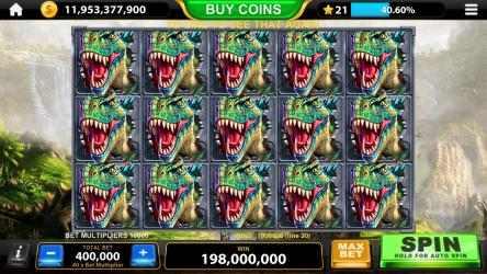 Captura de Pantalla 6 de Jackpot Slots - Slot Machines & Free Casino Games para windows
