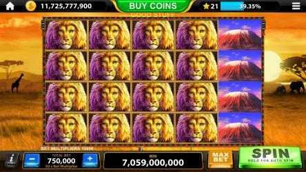 Captura 2 de Jackpot Slots - Slot Machines & Free Casino Games para windows