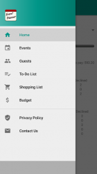 Imágen 4 de Event Planner (Party Planning) para android