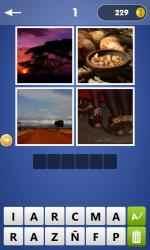 Captura de Pantalla 3 de 4 Pics 1 Word AIO para windows