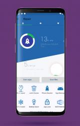Captura 10 de Sistema reparación Android Solucionar problema para android