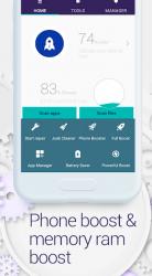 Captura 2 de Sistema reparación Android Solucionar problema para android