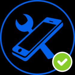 Captura de Pantalla 1 de Sistema reparación Android Solucionar problema para android