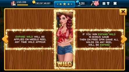 Screenshot 3 de Farm & Gold Slot Machine para windows