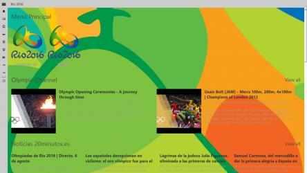 Imágen 6 de Río 2016 para windows