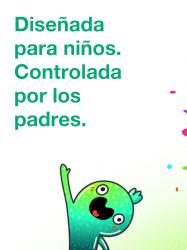 Imágen 7 de Messenger Kids – La app de mensajes para niños para android