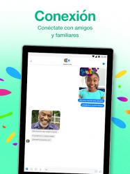 Imágen 10 de Messenger Kids – La app de mensajes para niños para android