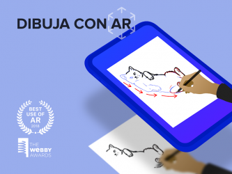 Captura 9 de SketchAR Crear Arte De Pintura Dibujar para android