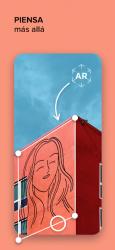 Captura de Pantalla 8 de SketchAR Crear Arte De Pintura Dibujar para android