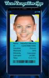 Captura 8 de Face Recognizer, Facial Recognition Face Detection para android