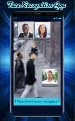 Imágen 5 de Face Recognizer, Facial Recognition Face Detection para android