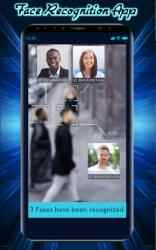 Captura de Pantalla 13 de Face Recognizer, Facial Recognition Face Detection para android