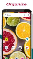 Captura 9 de Recipes Home - Free Recipes and Shopping List para android