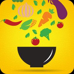 Screenshot 1 de Recipes Home - Free Recipes and Shopping List para android