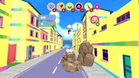 Screenshot 2 de Baby Run The Babysitter Escape para windows