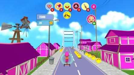 Captura de Pantalla 6 de Baby Run The Babysitter Escape para windows