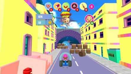 Screenshot 3 de Baby Run The Babysitter Escape para windows