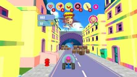 Captura de Pantalla 12 de Baby Run The Babysitter Escape para windows