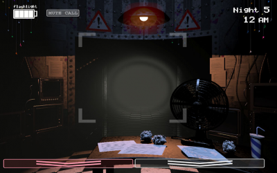 Captura de Pantalla 12 de Five Nights at Freddy's 2 para android