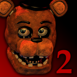 Screenshot 1 de Five Nights at Freddy's 2 para android