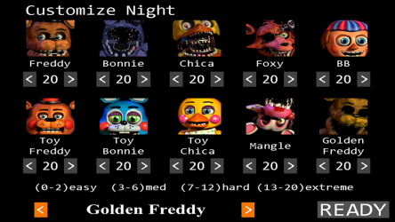 Captura 9 de Five Nights at Freddy's 2 para android