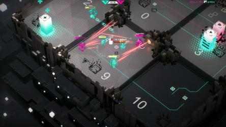 Captura 4 de Deployment para windows