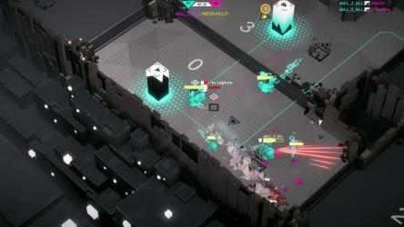 Captura de Pantalla 3 de Deployment para windows