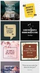 Imágen 3 de Crea pósters, publicidad, diseño gráfico - Postro para android