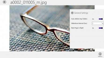 Captura de Pantalla 4 de Simple Picture Viewer para windows