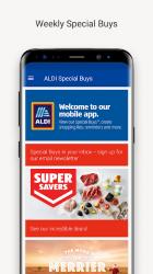 Captura de Pantalla 2 de ALDI Australia para android