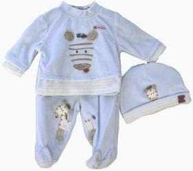 Captura de Pantalla 5 de Diseño de ropa de bebé para android